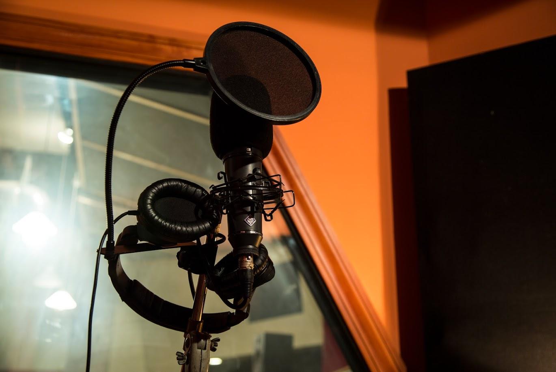 Diplomado en producción Musical Academia Audioplace - Ingeniería de Sonido